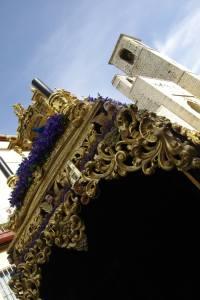 Santo Sepulcro hacia c/ Ayuntamiento