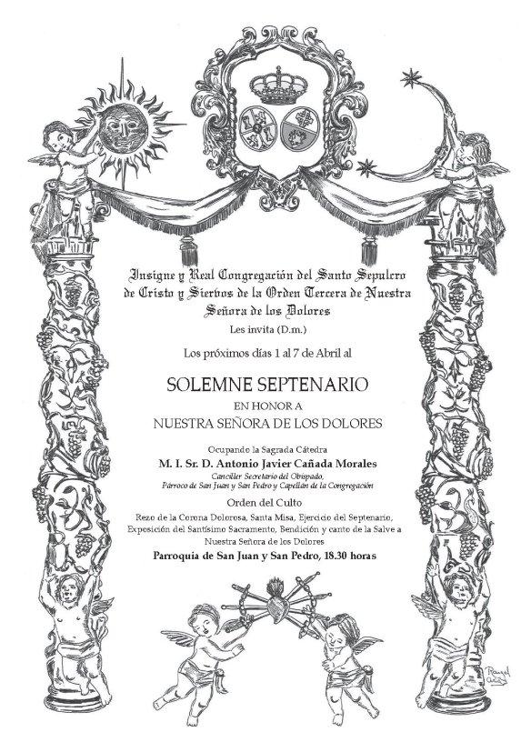 Septenario